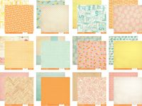 Paper Collections Wishlist