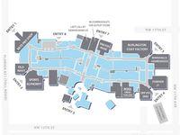 Dolphin Mall Bass Pro Shops Retail Architecture Miami Shopping Interior Sliding Barn Doors