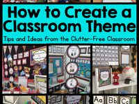 Teaching ideas / Ideas to help teachers in and out of the classroom