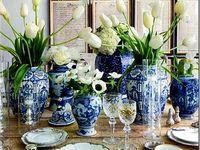 Tablescape & Celebrate