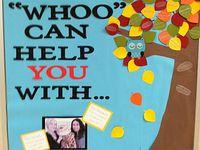 School Counseling Bulletin Boards