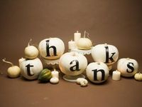 Thanksgiving Ideas I Love