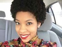 I'mma 4C Natural Hair Chic