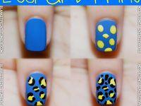 Nail stuff :)