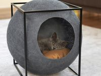 Archie Oscar 15 Gladstone Cat Condo Gladstone Cat Cat Condo Cat Bed