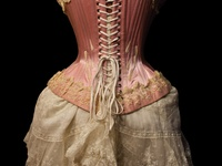 1272 best corsets dainties  dress forms images in 2020