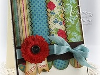 papercrafts and scrapbooking