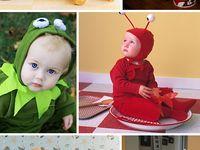 Kids Costumes!