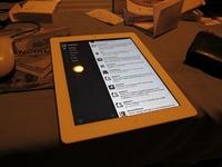 TECHNOLOGY - iPad, iPod, iLove