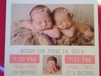 Twins love :)