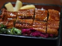 Uroko menu