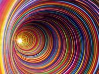 Colour Texture Patterns