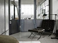 interior | industrial