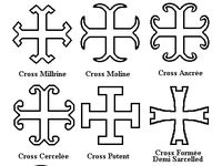 crosses and cruxifixs
