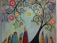 /magic tree