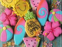 Cookies, Summer