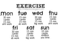 fitness?