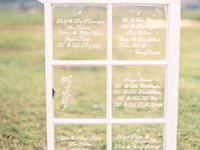 Rustic/country wedding