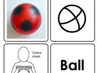 1000+ images about Makaton signs and symbols on Pinterest | British ...