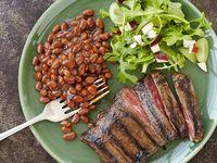 ... Favorites on Pinterest | Beans, Chipotle and Orange Glazed Chicken