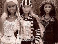 mis modelos de muñecos  patrones barbies 1