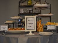 Fifty Shades of Grey Party Ideas