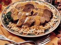 ... Game Meat Recipes on Pinterest | Pot roast, Stew and Spring and fall