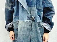 upcycled fashions