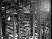 My love of books, libraries, booktech, bookshops and bookshelves.