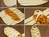 Bread / Panes / Comida
