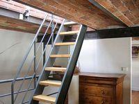 108 besten treppe bilder auf pinterest treppenhaus dachboden und moderne treppen. Black Bedroom Furniture Sets. Home Design Ideas