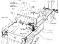 Wiring Diagrams Of 1962 Pontiac Catalina Star Chief Bonneville And Grand Prix Pontiac Catalina Diagram Pontiac