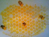 knutsels - bijen