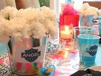 Sam's Wedding!