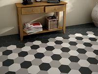 1000 images about hexatile on pinterest for Bathroom designs 7x8