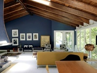 Inspirational images of homes and ways to decorate.