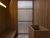 INTERIORS l Sauna
