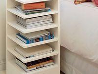 17 Best Images About Bedside Tables On Pinterest