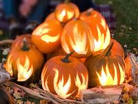 All things Halloween!  Costumes, decorating, recipes and more!