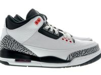 Buy 136064-123 Air Jordan 3 Infrared 23 White/Cement Grey-Infrared 23-Black $119.99 online,jordan 3 infrared 23 for sale top quality,free shipping. http://www.newjordanstores.com/