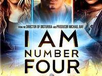 Eu sou o número 4