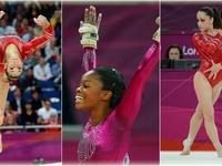Gymnastics ❤️❤️❤️❤️❤️❤️