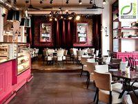 Bakery/pie shop/cafe