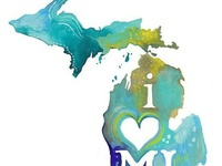 Michigan - Home State Likes