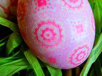 Easter Crafts...