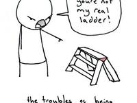contagious humor funny