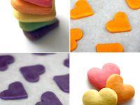 Valentine Love Bites!