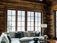 Гостиная: лучшие изображения (464) | Architects, Country homes ...