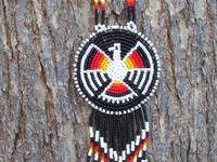 Native AM Beadwork + More