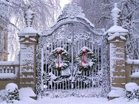 Have Yourself A Merry Little Christmas ~ Judy Garland